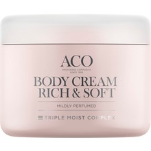 ACO - Body Cream Rich & Soft 200 ml