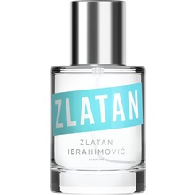 Zlatan Ibrahimovic Parfums - ZLATAN SPORT EdT 50ML