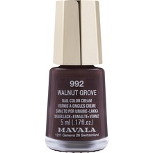 Mavala - Minilack Walnut Grove 5 ml