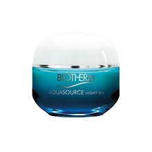 Biotherm - Aquaspurce Night Spa 50ML