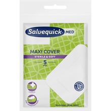 SalvemedMaxi Cover