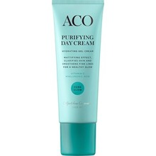 ACO Purifying Day Cream - Pure Glow. Återfuktande. 50 ml