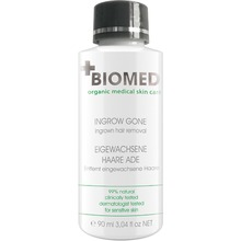 Biomed Ingrow Gone - Hudvård. 90 ml.