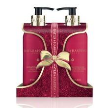 Baylis & Harding - Bottle Set Fig & Pome 2st