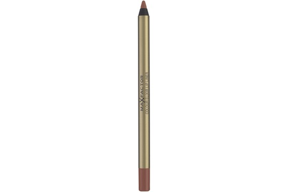 Max Factor - Col Elixir Lip Liner Brown Nude 5 g