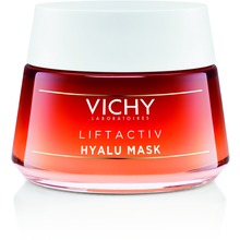 Liftactiv Hyalu mask - Ansiktsmask, 50 ml