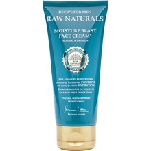Raw Naturals - Moisture Blast Face Cream 100 ml.