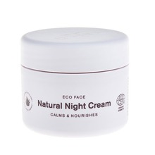 Sasco Eco Face - Natural Night Cream 50 ml