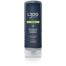 L300For men Shower/Shampo for men