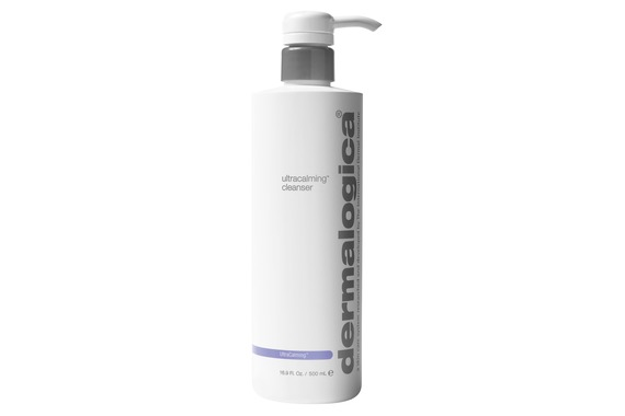 Ultracalming cleanser