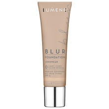Lumene - Blur Foundation 0 30 ml