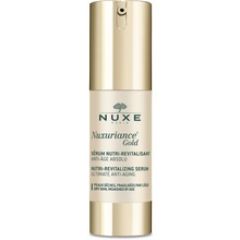 Nuxe - Nuxuriance Gold Serum