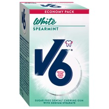 V6White Spearmint