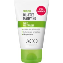 ACO Spotless - Daily Moisturiser 60 ml