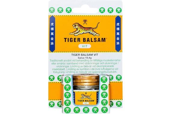 tigerbalsam plåster apotek