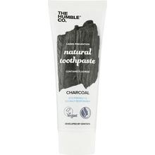 The Humble Co. Tandkräm Fluor Natural Charcoal. 75 ml. 35 - Butikspris 39 -  Köp. Pepsodent - Tandborste Bamboo Salt Soft 1 styck 4ba39fa453990