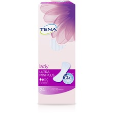 TENA - Lady Ultra Mini Plus 24 st