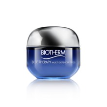 Biotherm Blue Therapy Multi Defender - Anti age-kräm för torr hud. 50 ml.