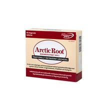 Arctic Root - Dragerad tablett 40 tablett(er)