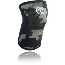 Rehband - Knee Support Camo Large 5 mm 1 st