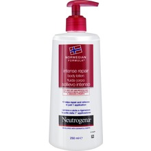 NEUTROGENA N/F - INTENSE REPAIR BODY LOTION 250 ml