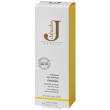 Jabushe Original Cream - Anti-age ansiktskräm. 50 ml.