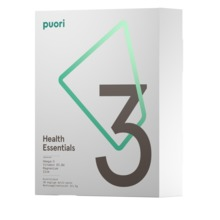 Puori - P3 Health Essentials 30 ST