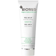 Biomed Peel Me Up - Enzympeeling. 30 ml.