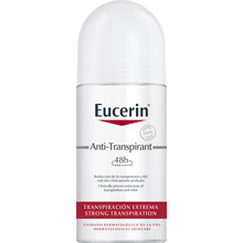 Eucerin Anti-Transpirant - Roll-on deodorant. 50 ml