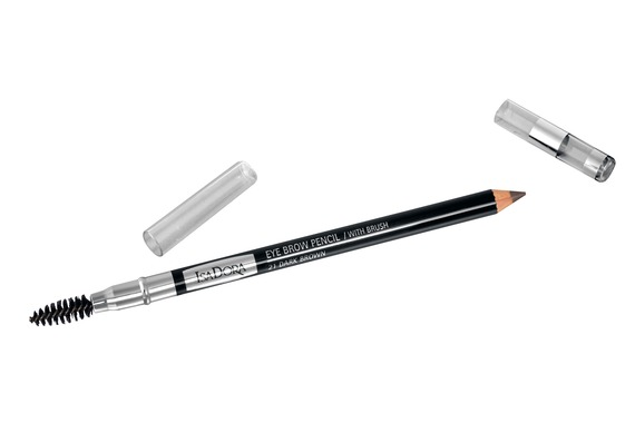 Eyebrow Pencil Brush Dark Brown