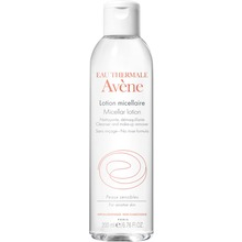 Avène - Micellar cleanser make-up remover 200 ML