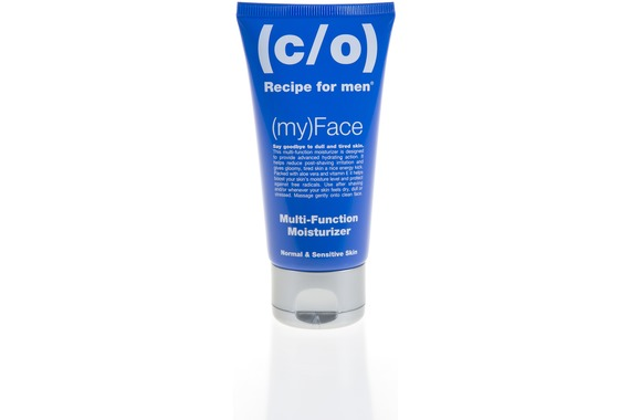 Multi-Function Moisturizer