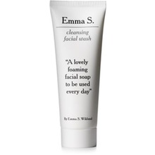 Emma S. - cleansing facial wash 50 ml