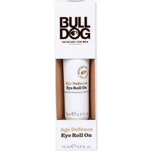 Bulldog - Age Defence Eye Roll-On 15 ML