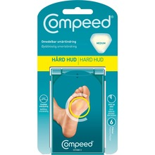Compeed - Plåster 6 st