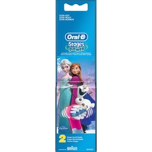Oral-B - Refill Frozen 2st