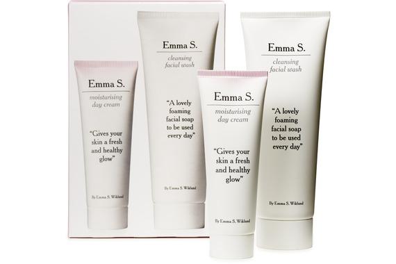 emma s facial wash