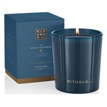 Rituals The Ritual of  - Hammam Scented Candle 290 G