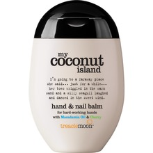 Treaclemoon - My Coconut Island Handkräm 75 ml