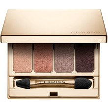 Clarins - 4-Colour Eye Shadow 01 Nude 7 gr