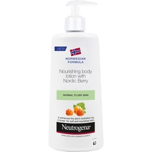 Neutrogena - Nordic Berry Hudlotion 250 ml