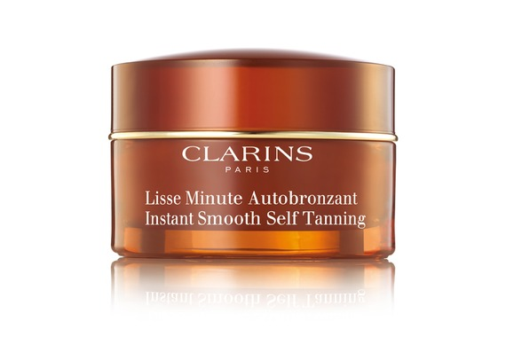Inst Smooth Golden Glow Self Tan