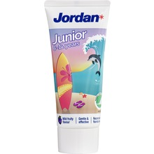 Jordan - Junior tandkäm 6-12 år 50 ml