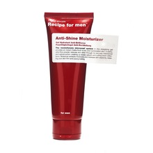 Recipe For Men - Anti-Shine Moisturizer 75 ml
