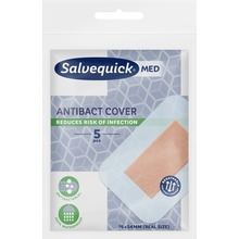 SalvemedMaxi Cover Antibact