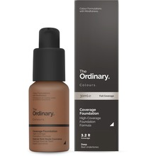 The Ordinary - Coverage Foundation 3.2 R 30ml