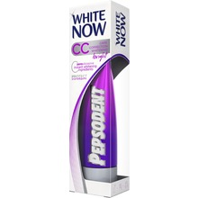 Pepsodent - White Now CC Bright 75ml