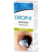 ögondroppar för torra ögon