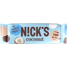Nick's - Coconut 40 g