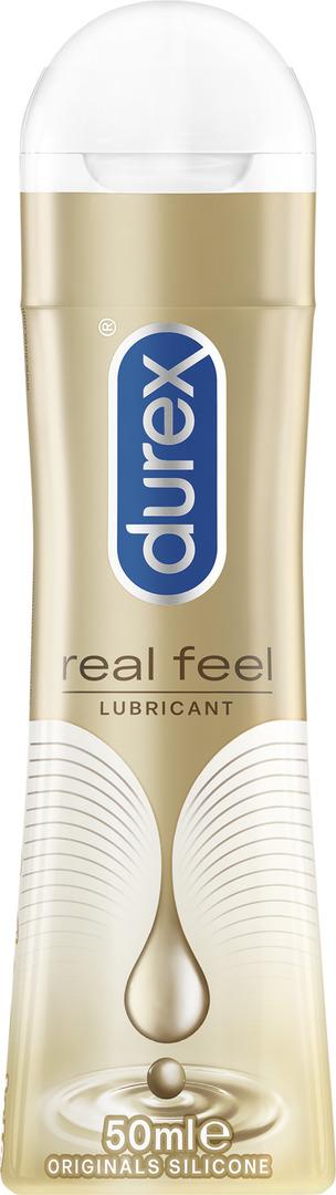 Durex Real Feel Glidmedel 50 ml